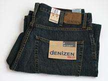 dENiZEN Jeans Review