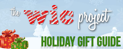 The WiC Project 2011 Holiday Gift Guide