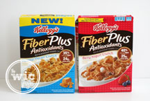 FiberPlus Cereal