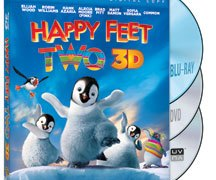 """Happy Feet Two"" Now on Blu-ray and DVD – Review #HappyFeetTwo"