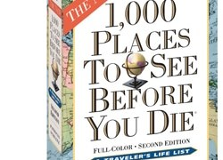 """Explore """"1000 Places to See Before You Die"""" – Review & Giveaway"""