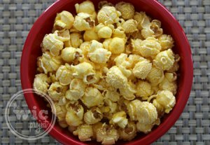 Jerry's Nut House Gourmet Butter Popcorn