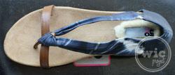 LAMO Uptied Sandal