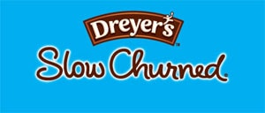 Dreyer's Slow Churned Ice Cream Logo