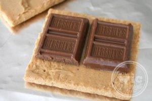 Hershey's Milk Chocolate