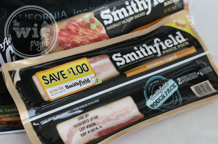 Smithfield Pouch Pack