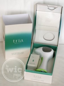 Tria Hair Removal Laser