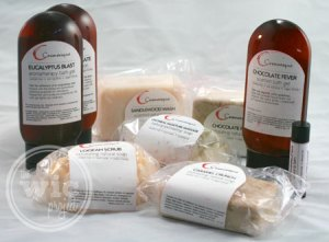 Cosmoesque Handmade Bath Soaps and Beauty Products