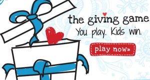 BGCA Giving Game