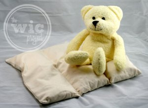 Thermal-Aid Heating and Cooling Pack and Thermal-Aid Bear