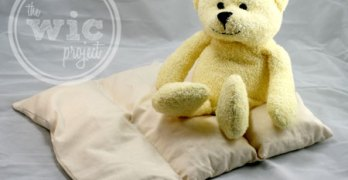 Gift Idea: All Natural Pain Relief with Thermal-Aid and Thermal-Aid Bear