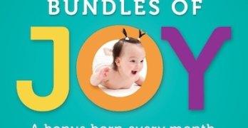 Buy Pampers, Get Free Razors – Pampers Bundle of Joy
