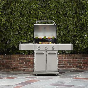 Kenmore Elite Grill at Sears