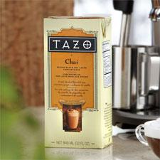 TAZO Chai Concentrate