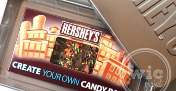 "A ""Sweet"" Vacation in Hershey, PA"