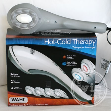 Wahl Hot/Cold Massager
