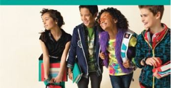 Head Back to School with Kmart #KmartBackToSchool
