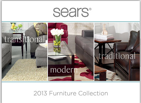 Sears Furniture Collection