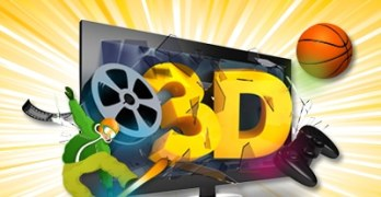 Win a 65″ 3D LED HDTV with the Shop Your Way HDTV Sweepstakes #SWEEPS
