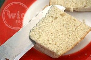 No-Fry Chicken Parmesan Sandwich - Slicing Bread