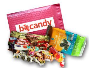 Bocandy Candy Subscription Box
