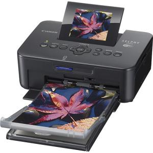 Canon - SELPHY CP910 Wireless Compact Photo Printer