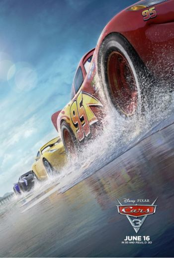 Disney/Pixar's Cars 3