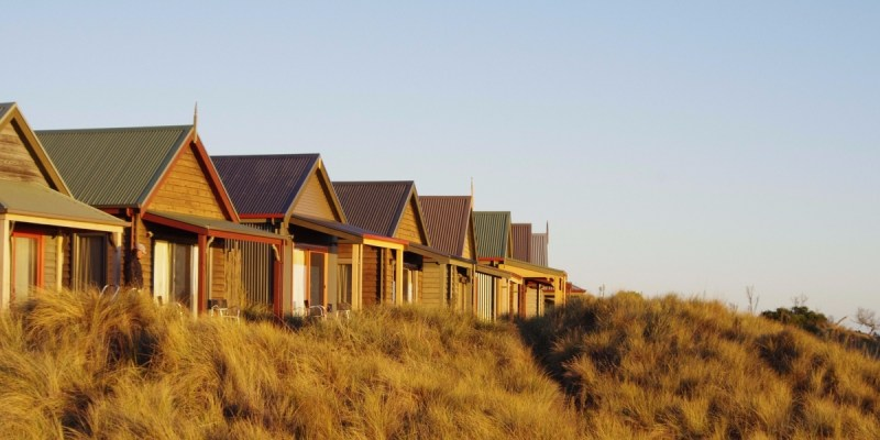 The Bungalow-Down: Why Living in a Bungalow Might Be for You