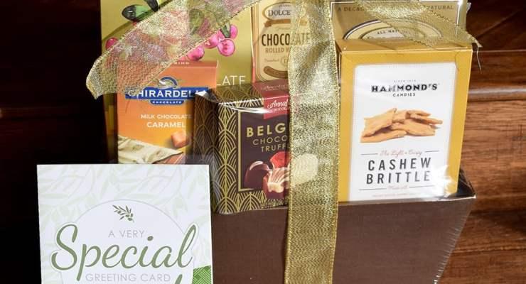 Discover Delicious Gourmet Gifts Baskets from GourmetGiftBaskets.com