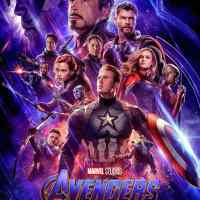 Marvel Studios' Avengers: Endgame Movie Review