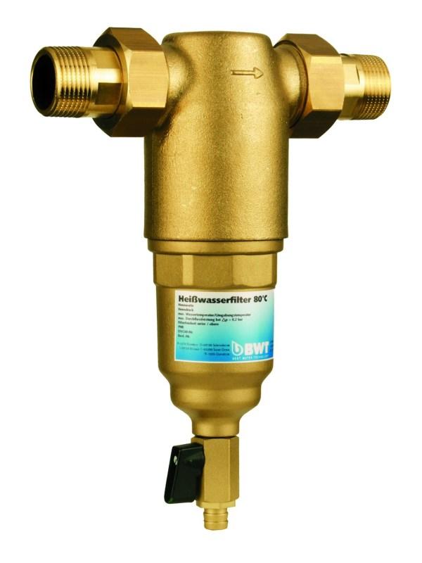 WIDA Haustechnik BWT Hei223wasserfilter Celsius 80 34quot 3