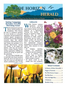 2020 Spring Wide Horizon Herald News 695x900