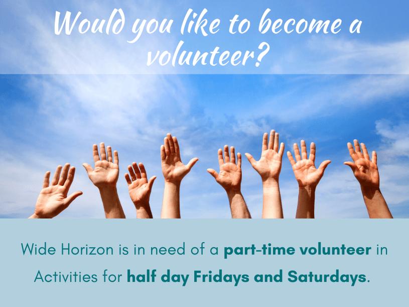 Volunteer Ad (1)