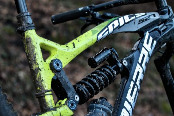 2018 Lapierre Spicy 527 a quick look
