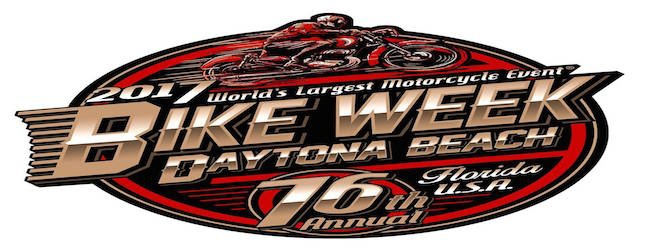 Guide To Daytona Bike Week 2017