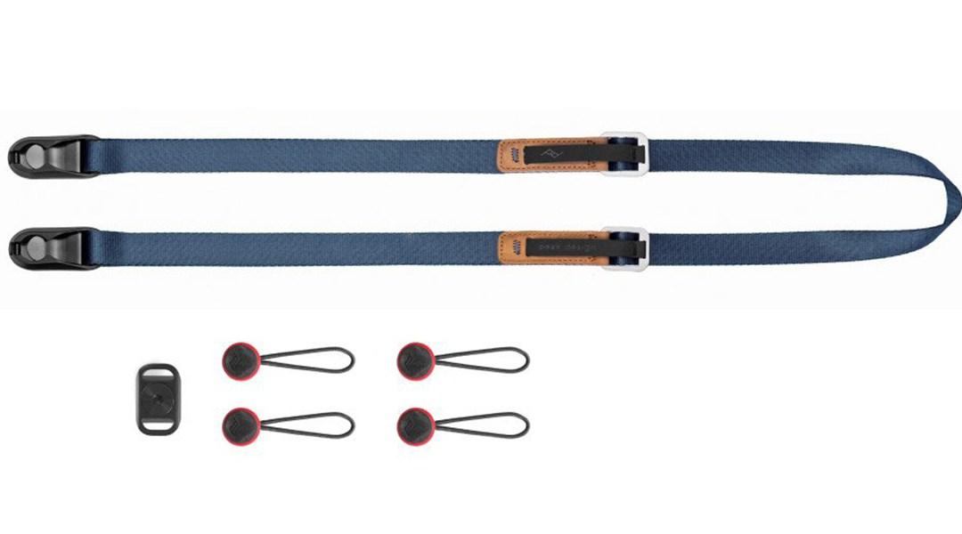 Review – Peak Design Leash Ultralight Camera Strap