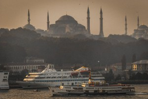 Istanbul travel deals