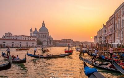 Fly Australia to Venice from $960 Return on Etihad!