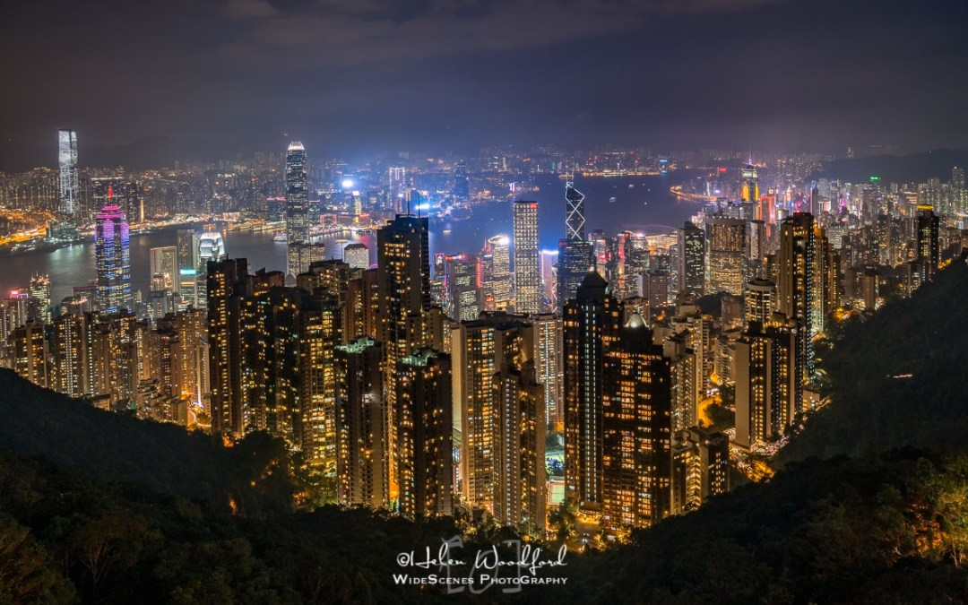 Fly to Hong Kong from $378 Return!