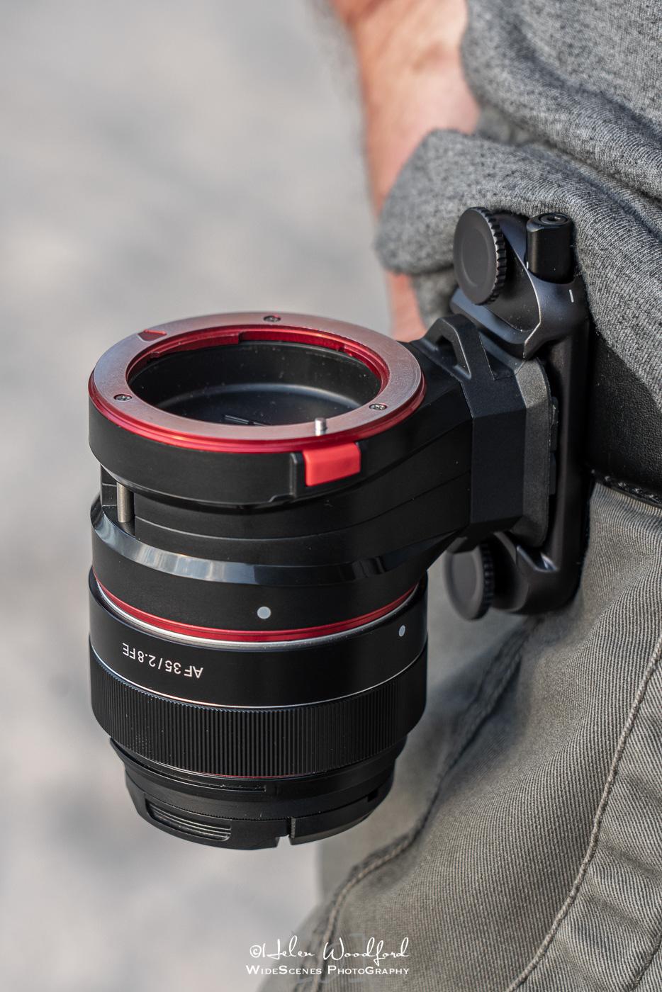 Peak Design Lens Kit