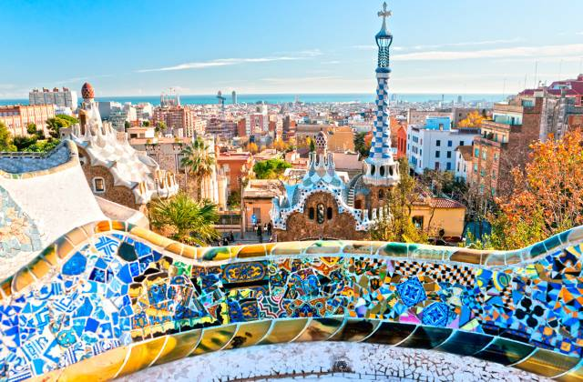 Flights Australia to Spain from $782 Return on Air China