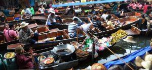 Bangkok travel deals