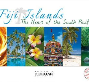 eBook-Fiji Islands Souvenir Book Sample Version