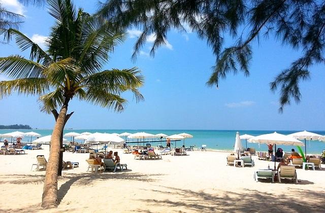 Fly to Phuket from $295 Return!