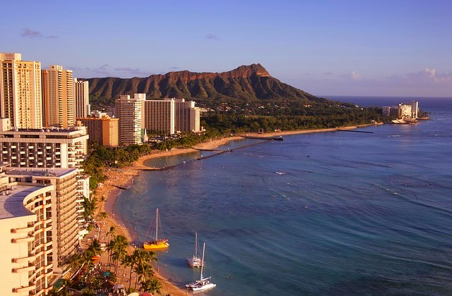 travel deal hawaii