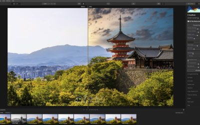 Luminar 4 – Top 5 features we use