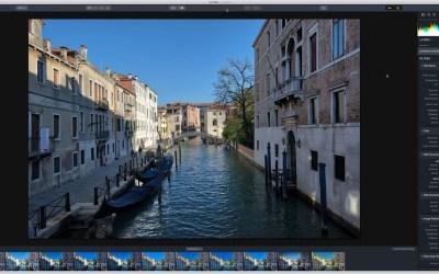 Skylum Aurora HDR 2019 – Single Image Processing?