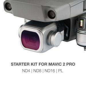 Mavic 2 Pro Starter Kit