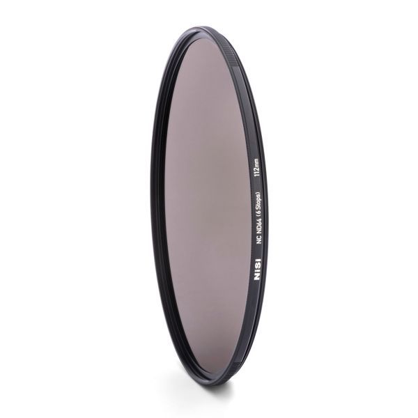 NiSi 112mm Circular NC ND64 (6 Stop) Filter for Nikon Z 14-24mm f/2.8S
