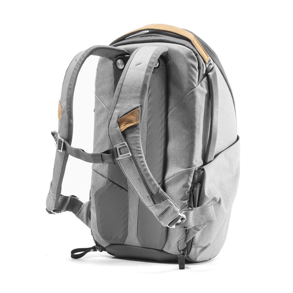 Peak Design Everyday Backpack Zip 20L - Back View